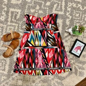 H&M Bandeau Summer Dress